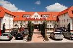 Отель Hotel Paprika