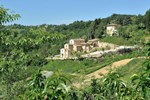 Отель Country House Ca' Vernaccia