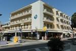 Отель Hotel Cadiz