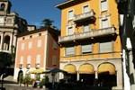 Отель Albergo Commercio