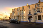Хостел Portrush Holiday Hostel