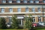 Отель Stadthotel Kolping