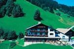 Apart-Hotel Versettla
