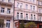 Отель Hotel Modena