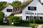 Svalereden Camping Cottages