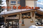 Отель Hotel Le Carlina
