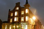 Апартаменты Villa Gounod