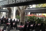 Hôtel Brasserie des Arènes