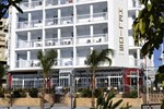 Отель Hotel Helios - Almuñecar