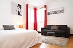 Appartement Coeur de Paris Odéon