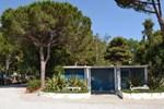 Отель Campeggio Giannella