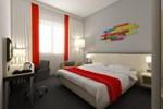 Отель Park Inn by Radisson Amsterdam Airport Schiphol