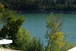 Гостевой дом Estalagem Lago Azul