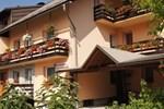 Апартаменты Apartments Mencinger