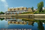 Отель Holiday Inn London Brentford Lock