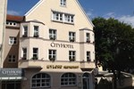 Отель CityHotel Kempten
