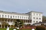 Отель Michels Thalasso Hotel Nordseehaus