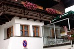 Гостевой дом Gasthof Hochjoch