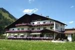 Гостевой дом Gasthof - Pension Enzian