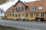 Отель Vindeballe Kro