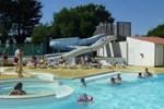 Отель Camping les 3 Chênes