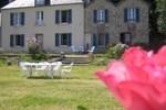 Мини-отель Au Fief des Amis du Mont