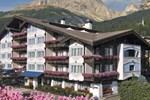 Отель Alpen Hotel Corona