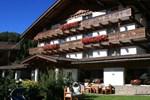 Отель Hotel Catinaccio