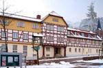 Отель Du & Ich Harzhotel Güntersberge