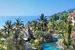 Отель Grand Mirage Resort & Thalasso Bali