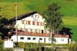 Отель Berggasthaus Eggberge