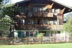 Апартаменты Chalet Kanderhus