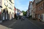 Апартаменты Ferienwohnung Altstadt Xanten