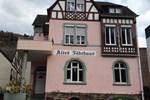 Гостевой дом Altes Fährhaus Cochem
