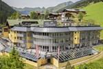 Отель Residenz Hochalm Hinterglemm