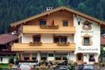 Апартаменты Pension Alpenland