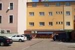 Хостел Promohotel Slavie