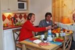 Апартаменты Résidence Maeva La Muzelle