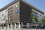 Отель ibis Styles Nimes Gare Centre