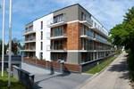 Апартаменты Apartamenty Rozewie