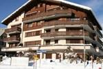 Monami Apartments Klosters, Apt. Hus Promenade