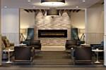 Отель Delta Winnipeg