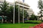 Отель Grand Hotel Kazanluk