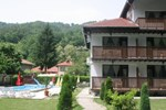 Отель Family Hotel Bile