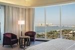 Отель Le Meridien Mina Seyahi Beach Resort & Marina
