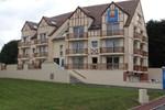 Апартаменты Comfort Suites Deauville Sud