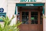 Отель Hotel de la Gare