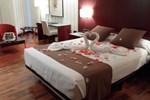 Отель Zenit Lleida Hotel