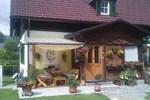 Апартаменты Haus Fratnik