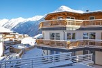 A Casa Diamant Appartements ski-in & ski-out